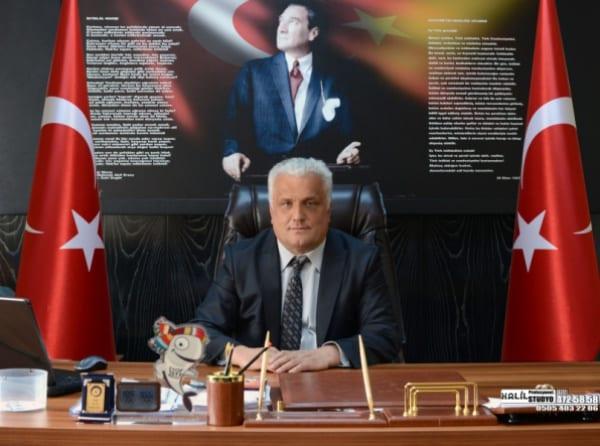 Ahmet Hakan TOMAR - Okul Müdürü